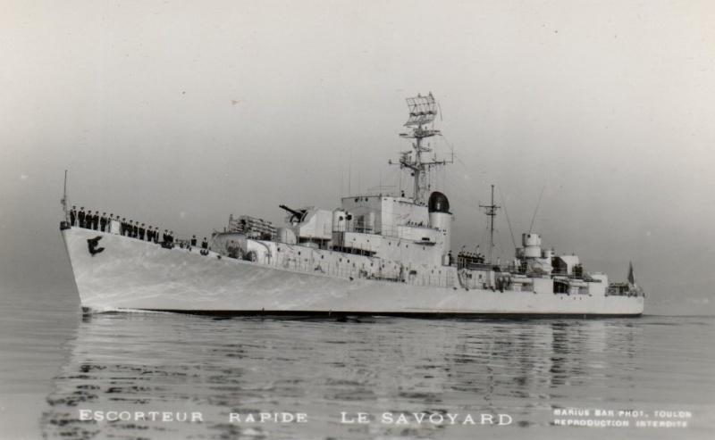 * LE SAVOYARD (1957/1980) * 381_0010