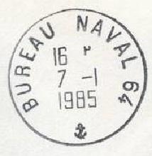 N°64 - Bureaux Navals Embarqués 408_0010