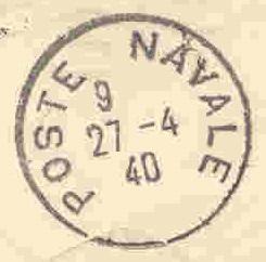 Les Cachets Anonymes de 1940. 411