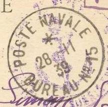 Bureau Naval N° 15 de Bizerte 460_0010