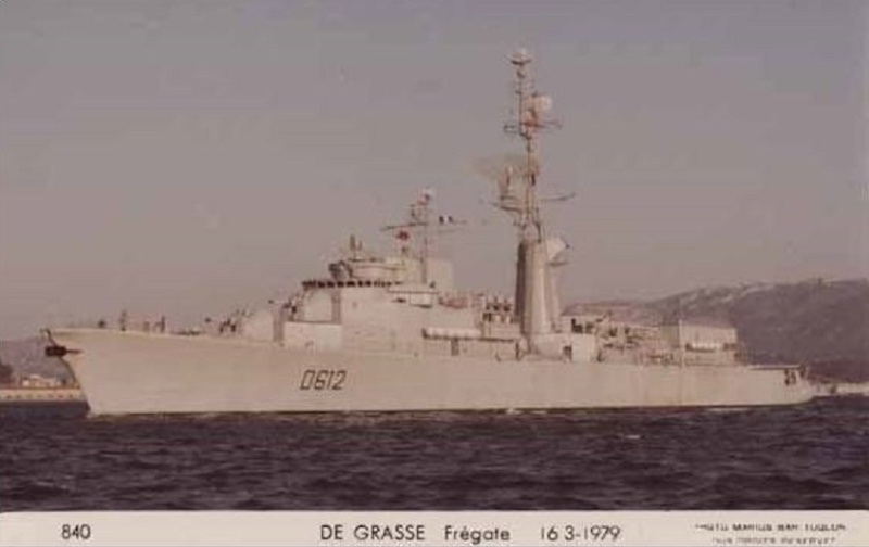 * DE GRASSE (1977/2013) * 475_0010