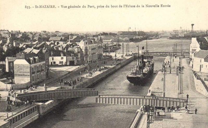 Bureau Naval N° 13 de Saint Nazaire 577_0010
