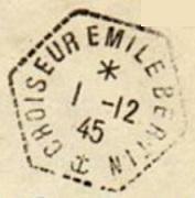 EMILE BERTIN (CROISEUR) 622_0010