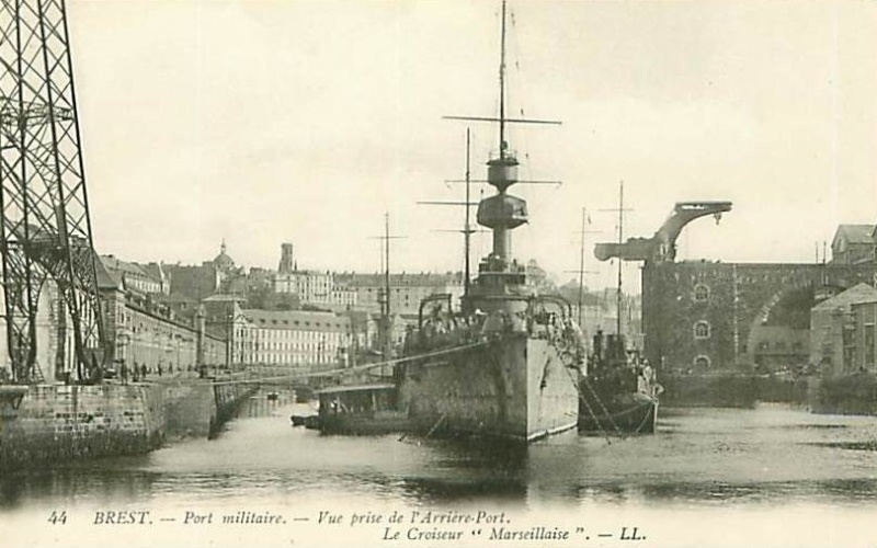 Bureau Naval N° 16 de Brest 653_0010