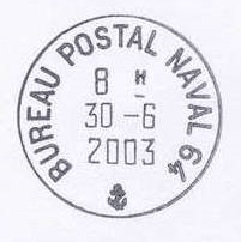 N°64 - Bureaux Navals Embarqués 669_0010