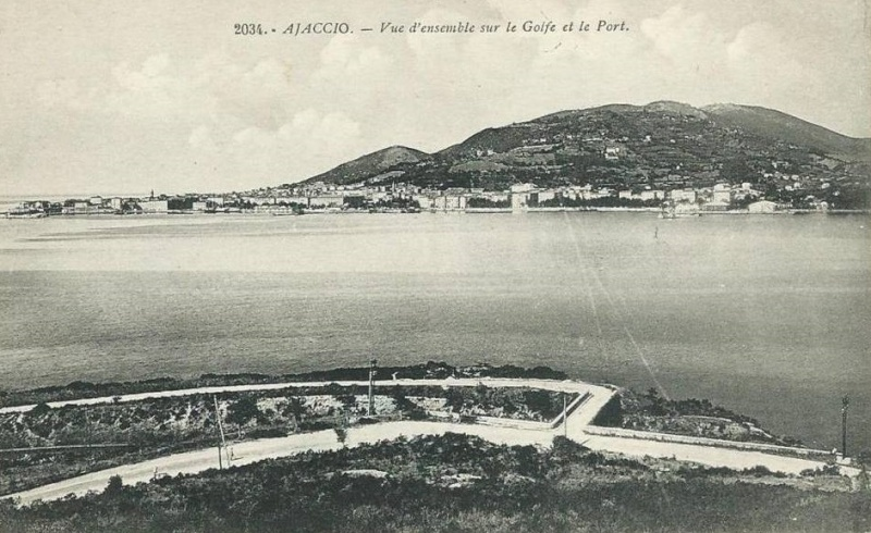 Bureau Naval N° 14 d'Ajaccio 709_0010