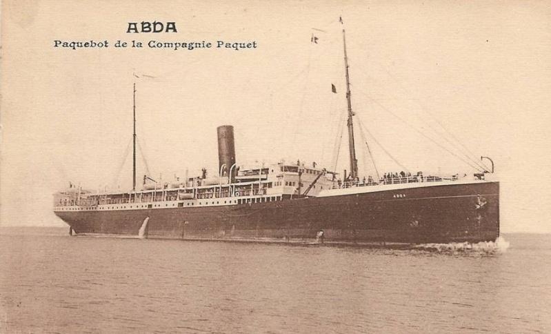 * ABDA (1915/1917) * 731_0011