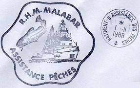 MALABAR (REMORQUEUR DE HAUTE MER) 737_0011