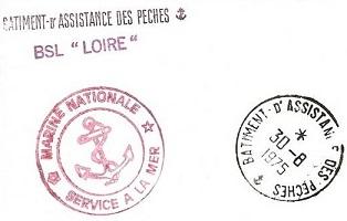LOIRE (BÂTIMENT DE SOUTIEN LOGISTIQUE) 746_0011