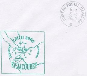 AVISO - ENSEIGNE DE VAISSEAU JACOUBET (AVISO) 855_0012