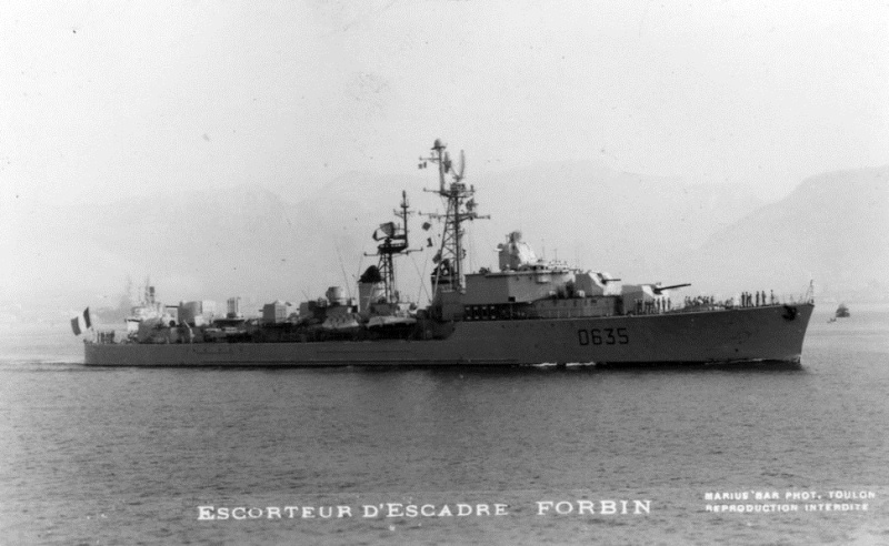 * FORBIN (1958/1981) * 900_0010