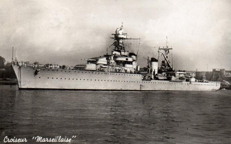 * MARSEILLAISE (1937/1942) * 935_0010