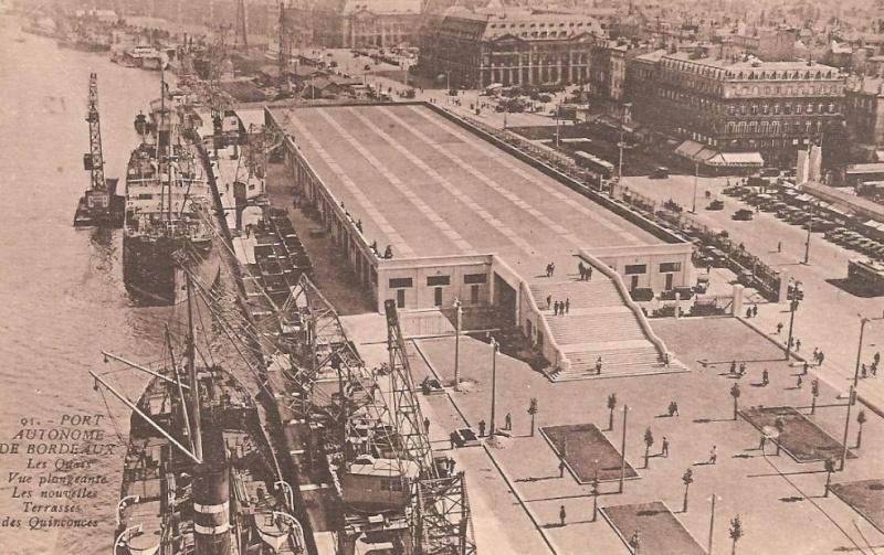 Bureau Naval N° 25 de Bordeaux 938_0010