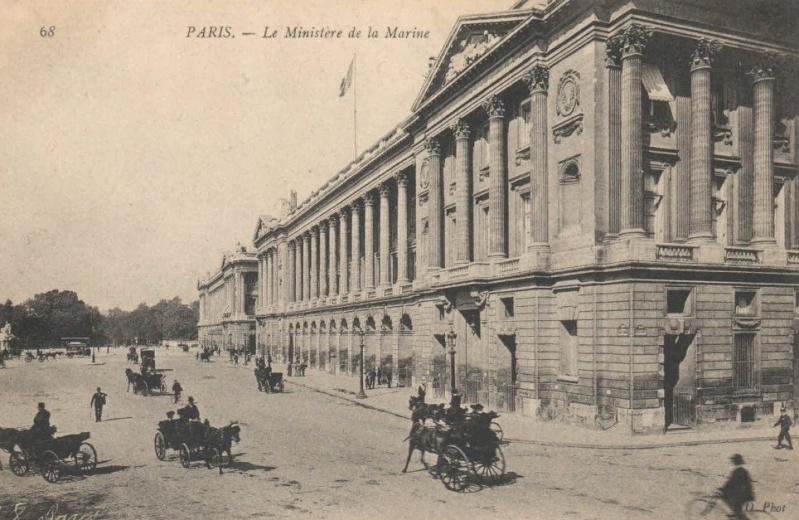 PARIS - N°81 - Bureau Naval de Paris 964_0010