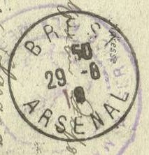 Arsenal de Brest A15