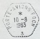 FOCH (PORTE-AVIONS) A26