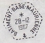 MAURIENNE (BÂTIMENT-BASE) A32