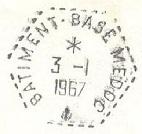 MEDOC (BÂTIMENT-BASE) A33