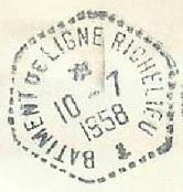 RICHELIEU (BÂTIMENT DE LIGNE) A41