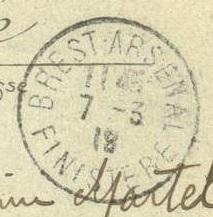 Arsenal de Brest B16