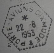 DIXMUDE (PORTE-AVIONS) B20