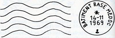 MEDOC (BÂTIMENT-BASE) B32