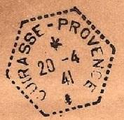 PROVENCE (CUIRASSE) B39