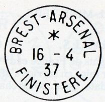 Arsenal de Brest C17