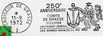 DE GRASSE (CROISEUR) C18