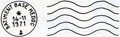 MEDOC (BÂTIMENT-BASE) C27