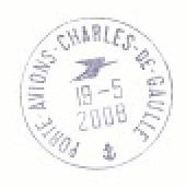 CHARLES DE GAULLE (PORTE-AVIONS) C31