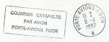FOCH (PORTE-AVIONS) D110
