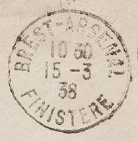 Arsenal de Brest D17