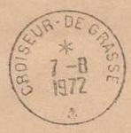 DE GRASSE (CROISEUR) D18