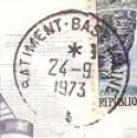 MAINE (BÂTIMENT-BASE) D21