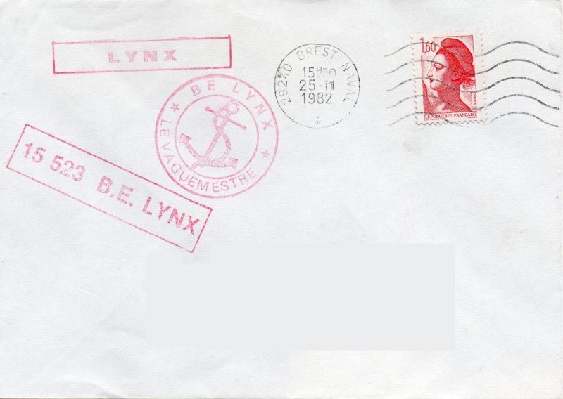 * LYNX (1982/....) * Img04210