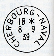 Bureau Naval N° 17 de Cherbourg Img18112