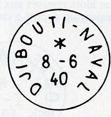 Bureau Postal Naval Temporaire de Djibouti Img21411