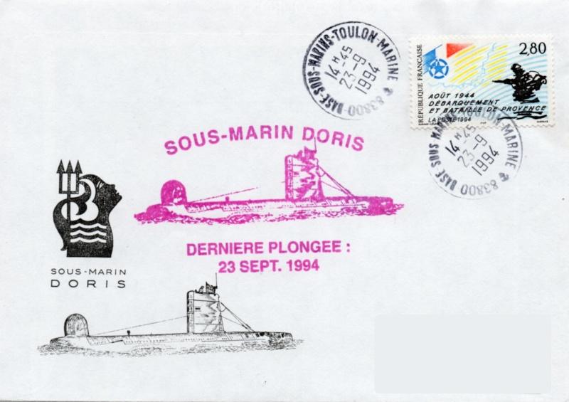 * DORIS (1964/1994) * Img35210