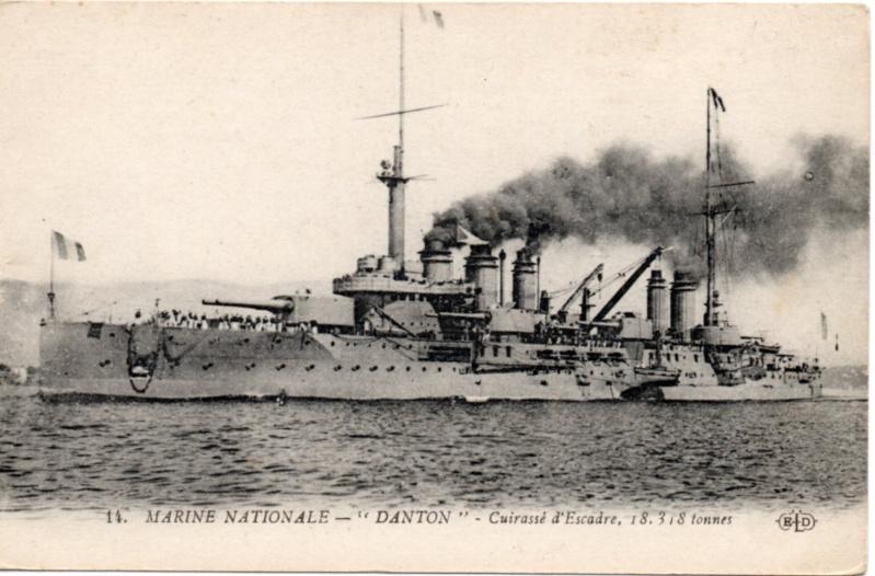 * DANTON (1911/1917) * Img36210