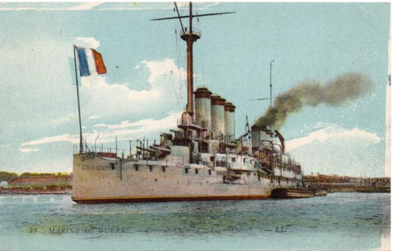 * EDGAR QUINET (1907/1930) * Img36310