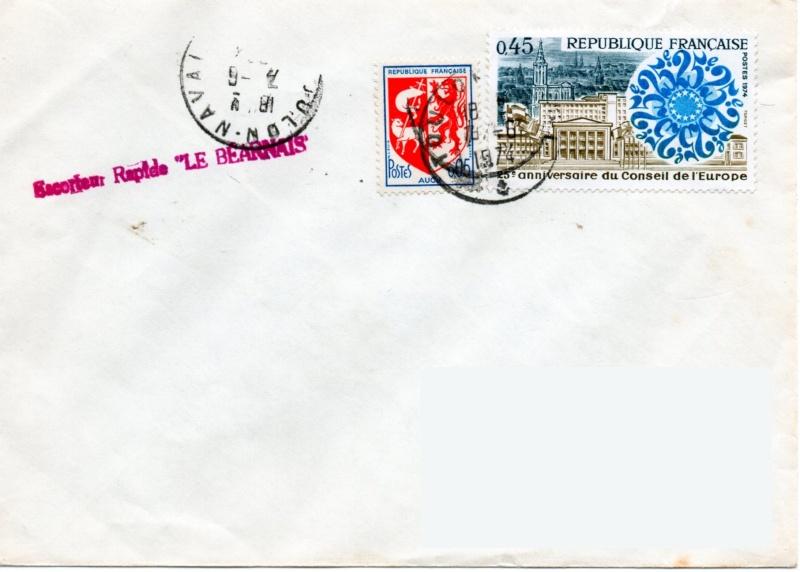 * LE BÉARNAIS (1958/1979) * Img48311