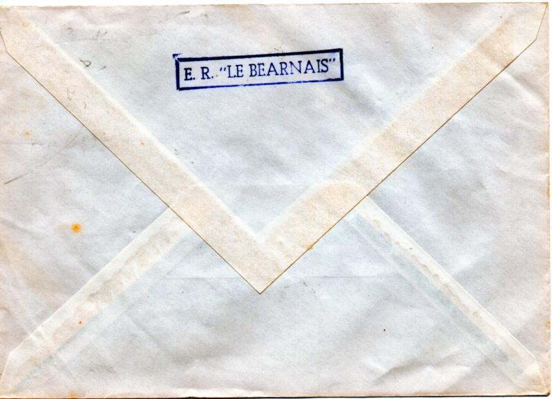 * LE BÉARNAIS (1958/1979) * Img48410