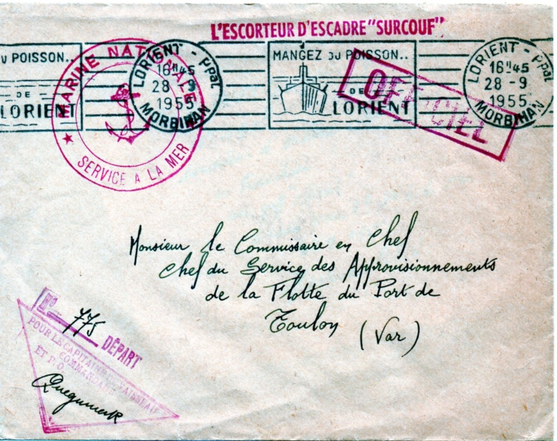 * SURCOUF (1955/1971) * Img85310