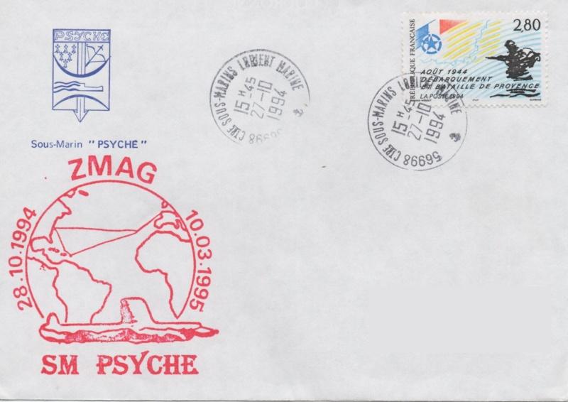 * PSYCHÉ (1970/1998) * Img88510