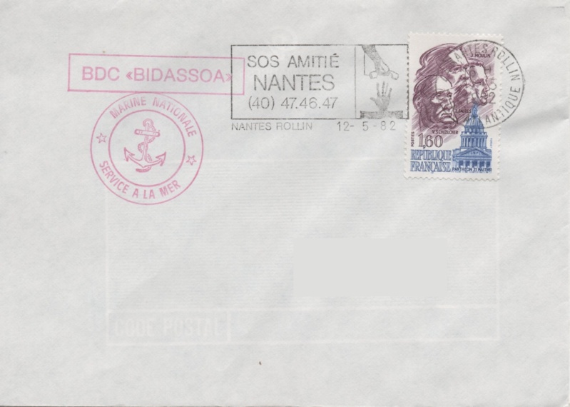 * BIDASSOA (1961/1986) * Img97610