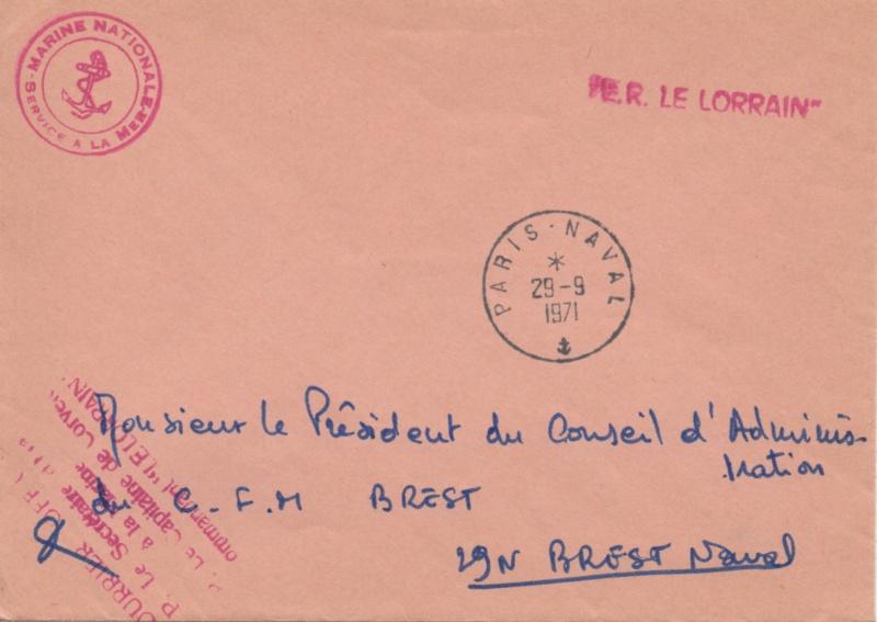 * LE LORRAIN (1957/1976) * Img98010