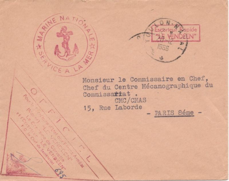 * LE VENDÉEN (1960/1982) * Img98110