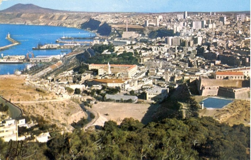 ALGERIE - ORAN Oran2010