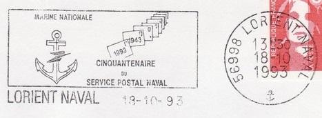 LORIENT NAVAL Wc11